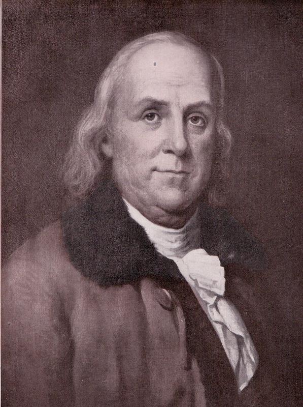 Ben Franklin Junto